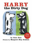 Harry the Dirty Dog Board Book (2002)