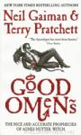 Good Omens: The Nice and Accurate Prophecies of Agnes Nutter, Witch (2012)