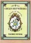 Chicken Soup with Rice: A Book of Months (2003)