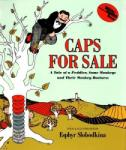 Caps for Sale (2001)