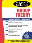 Schaum's Outline of Group Theory (2001)