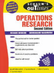 Schaum's Outline of Operations Research (2009)
