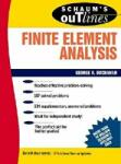 Schaum's Outline of Finite Element Analysis (2001)