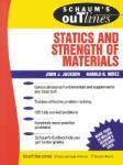 Schaum's Outline of Statics and Strength of Materials (2006)