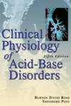 Clinical Physiology of Acid-Base and Electrolyte Disorders (2001)