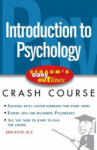 Schaum's Easy Outline of Introduction to Psychology (2009)