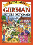 Let's Learn German Dictionary (2003)