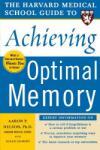 Harvard Medical School Guide to Achieving Optimal Memory (2005)
