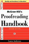 McGraw-Hill's Proofreading Handbook (2011)