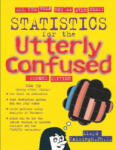 Statistics for the Utterly Confused (2001)