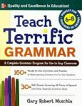 Teach Terrific Grammar, Grades 6-8 (2001)