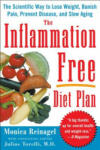 The Inflammation-Free Diet Plan: The scientific way to lose weight, banish pain, prevent disease, and slow aging (2006)
