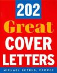 202 Great Cover Letters (2001)