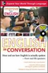 Improve Your English: English in Everyday Life (DVD w/ Book): Hear and see how English is actually spoken--from real-life speakers (2010)