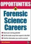 Opportunities in Forensic Science (2011)