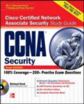 CCNA Cisco Certified Network Associate Security Study Guide with CDROM (2005)