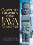 Computer Graphics Using Java 2D and 3D (2001)