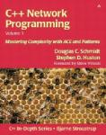 C++ Network Programming, Volume I: Mastering Complexity with Ace and Patterns (2012)