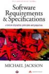 Software Requirements & Specifications: A Lexicon of Practice, Principles and Prejudices (2006)