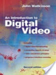Introduction to Digital Video (ISBN: 9780240516370)