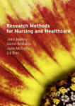 Research Methods for Nursing and Healthcare (2002)
