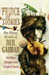 Prince of Stories: The Many Worlds of Neil Gaiman (2010)
