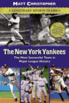 The New York Yankees: Legendary Sports Teams (2003)