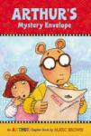Arthur's Mystery Envelope: An Arthur Chapter Book (2004)