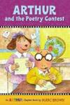 Arthur and the Poetry Contest: An Arthur Chapter Book (2012)
