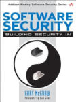 Software Security: Building Security in (2002)