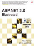 ASP. Net 2.0 Illustrated (2006)