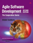 Agile Software Development: The Cooperative Game (2011)