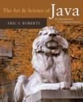 The Art Science of Java: An Introduction to Computer Science (2003)