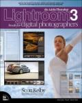 The Adobe Photoshop Lightroom 3 Book for Digital Photographers (2007)