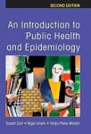 An Introduction to Public Health and Epidemiology (2009)