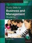 Study Skills for Business and Management Students (2005)