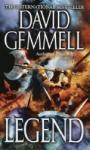 Legend: Book One of the Drenai Saga (2010)