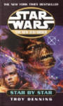 Star by Star: Star Wars Legends (2010)