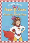 Junie B. Jones #16: Junie B. Jones Is Captain Field Day (2001)
