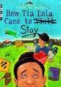 How Tia Lola Came to (Visit) Stay (2004)