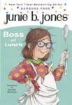 Junie B. , First Grader Boss of Lunch (2005)