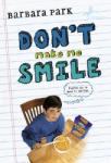 Don't Make Me Smile (2004)