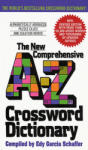 New Comprehensive A-Z Crossword Dictionary (2010)