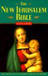 New Jerusalem Bible-NJB-Readers (2006)