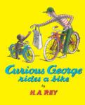 Curious George Rides a Bike (2008)