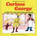 Curious George Goes to an Ice Cream Store (2010)