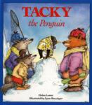 Tacky the Penguin (2008)