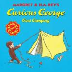Curious George Goes Camping (2010)