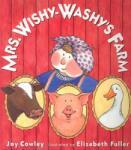 Mrs. Wishy-Washy's Farm (2005)