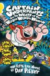 Captain Underpants and the Wrath of the Wicked Wedgie Women (Captain Underpants #5): A Book of Picture Riddles (2009)